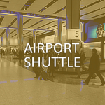 Airport Transfer Shuttle