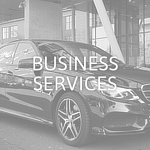 Business Chauffeur Services