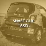 Green Smart Car Taxis